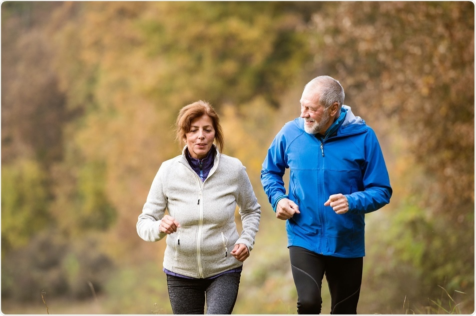 HIGH-INTENSITY EXERCISE DELAYS PARKINSON'S PROGRESSION