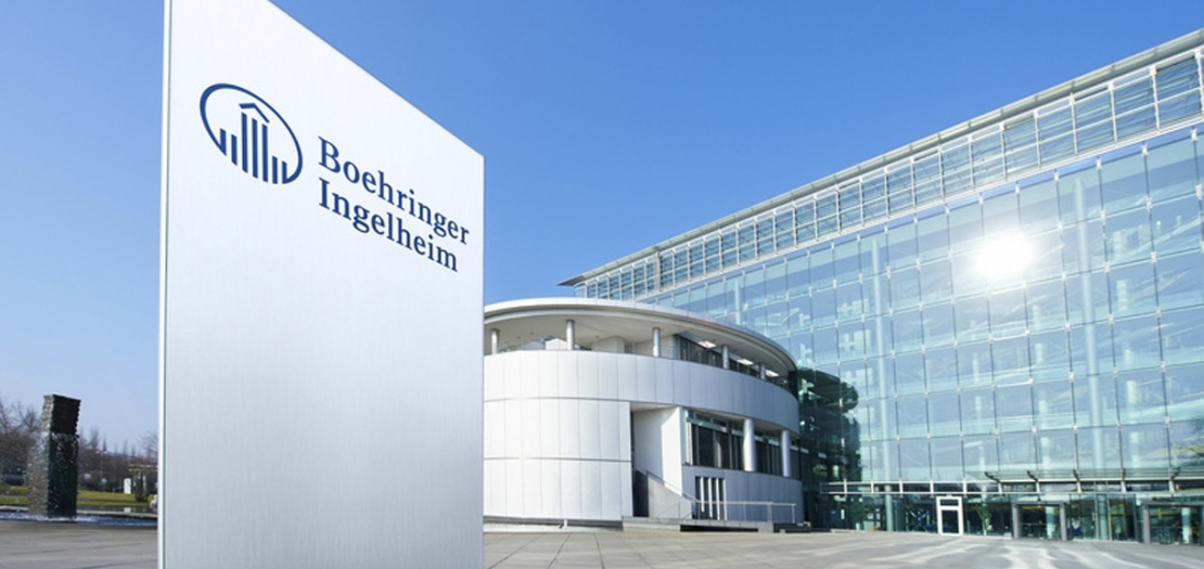 BOEHRINGER EXPANDS DRUG MANUFACTURING CAPABILITIES IN CHINA