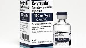 MERCK FOLLOWS OPDIVO'S SUIT, PRICES KEYTRUDA IN CHINA AT A HALF ITS U.S. TAG
