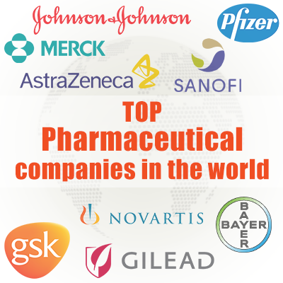 TOPS OF 'GOOD PHARMA' TRIAL TRANSPARENCY RANKING WITH PERFECT SCORES