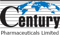 Century Pharmaceuticals Ltd.