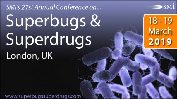 21st ANNUAL SUPERBUGS & SUPERDRUGS CONFERENCE